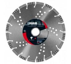 Disque diamant DIAM INDUSTRIE FX - Béton - universel matériaux - 125x22,23 - FX125/22
