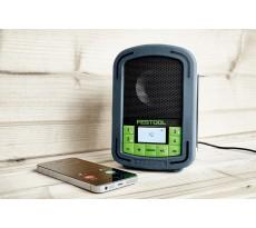 Radio de chantier FESTOOL SYSROCK BR10 - Bluetooth - 200183