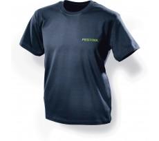 T-shirt FESTOOL col rond - 100% coton - 49791