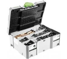 Accessoires pour fraiseuse FESTOOL Domino XL DF700 EQ-Plus