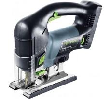 Scie sauteuse FESTOOL CARVEX PSC 420 Li 18 - Sans batterie, ni chargeur - 201379