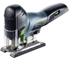 Scie sauteuse FESTOOL CARVEX PSC 420 Li 18 - Sans batterie, ni chargeur - 574713