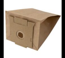 Sac pour aspirateur DULEVO - boîte de 10 pièces - 21150