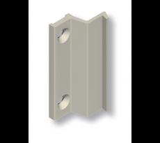 Gache LA CROISEE DS Hauteur: 70 mm - Entraxe: 50 mm - DS6149-0-07