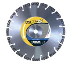 Disque diamant DIAM INDUSTRIES Ø125mm / 22.23 mm - DSLMAXX125/22