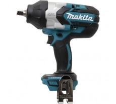 Boulonneuse à chocs MAKITA 18 V Li-Ion 1000 Nm - Sans batterie, ni chargeur - Avec coffret - DTW1002ZJ