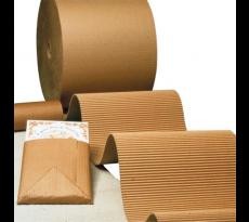 Carton ondule 375g/m2 100cmx55m 570802