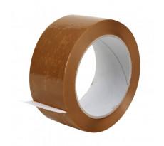 Adhésif polypropylène acrylique silencieux BBA - 48 mm x 100 m - ép. 28µ - 2103482H