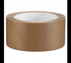 Adhesif pp silencieux havane 48mmx100m ep.28 microns 570870