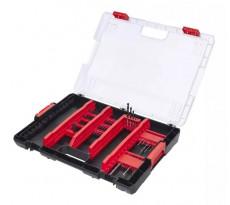 HD Box de 50 accessoires perçage/vissage MILWAUKEE - 4932464144