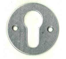 Rosette clé i 6462 BEZAULT argent Ø 47mm - 0087403