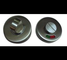 Ensemble de porte - INOX IMPORT - béquilles et rosaces - QUI0001
