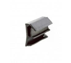 Joint sur ouvrant KISO pour rainure 4 à 5 mm - Rouleau de 180 ml - SPV4512