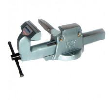Étau réglable fixe acier DOLEX -125mm-ouv180mm-56