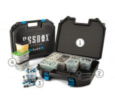 Système d'organisation ESSBOX SCELL-IT Mallette original - EX-462999