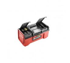 Boîte à outils Facom plastique 16'' FACOM fermeture automatique - BP.C16NPB