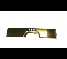 Pène rallonge de 200mm Rafale THIRARD - pour verrou rafale - Cylindre européen - PD030399