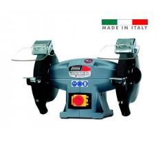 Touret à meuler FEMI gamme Industrie - 150x20mm alésage 16 - grains 36 et 60 - 240/M