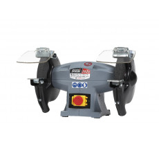 Touret à meuler FEMI gamme Industrie - 200x25mm alesage 20 - grains 36 et 60 - 243/M