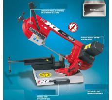 Scie à ruban métal FEMI régulation électronique - coupe max.205mm - 785XL