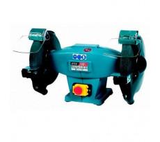 Touret à meuler FEMI gamme Industrie - 200x30mm alesage 20 - grains 36 et 60 - 143/M EVO
