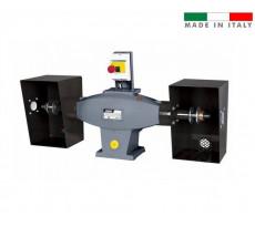 Polisseuse brosse/brosse FEMI gamme Industrie - 250x40x20mm - 209 EVO