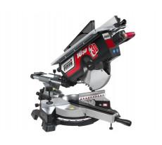 Scie à onglet radiale avec table supérieure FEMI gamme Industrie - 10503D
