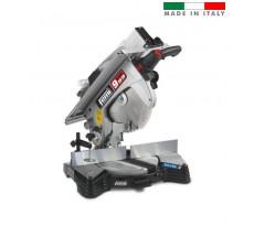 Scie à onglet avec table supérieure FEMI gamme Industrie - Ø305mm - 999EVO