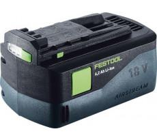 Batterie FESTOOL BP 18 Li 6,2 AS - 201774