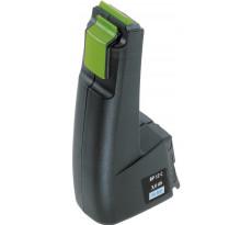 Batterie FESTOOL BP 12 C NiMH 3,0 Ah - 489728