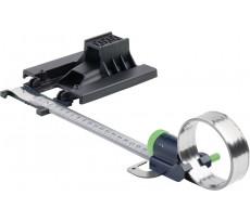 Compas FESTOOL KS-PS 420 Set - Pour scie sauteuse PS 400/420 - 497443