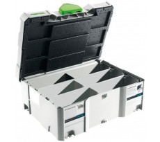SYSTAINER T-LOC FESTOOL SORT-SYS 2 TL DOMINO - 498889