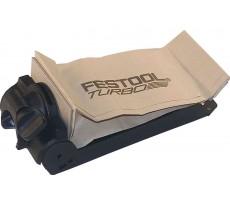 Kit Turbo filtre FESTOOL TFS