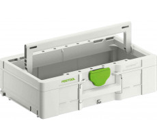 ToolBox Systainer³ SYS3 TB L 137 FESTOOL - 204867