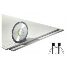 Lame de scie diamant pour matériaux abrasifs FESTOOL DIA 160x1,8x20 F4 - 205558