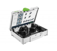 Systainer³ SYS-STF-80x133/D125/Delta FESTOOL - 576781