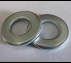 Rondelles galvanisées à chaud - 45x20x3 - L.18 - THEVENIN ET CIE - boîte de 100
