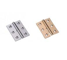 Paumelle de meuble laiton DPM INDUSTRIES - 832500