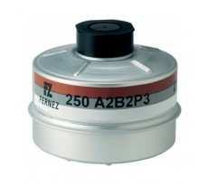 Filtre aluminium HONEYWELL - RD40 A2B2P3 - 1783040 -