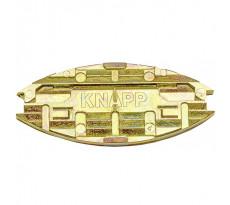 Assembleur à coulisser en zamak KNAPP - K026
