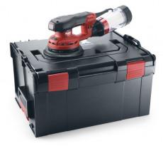 Ponceuse excentrique Ø150 mm ORE 3-150 EC Set FLEX - coffret + accessoires - 486809