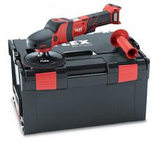 Polisseuse à rotation 18V PE 150 18.0-EC - sans batterie ni chargeur - en L-Boxx - 459062