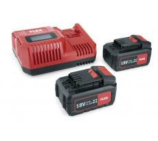 Pack set batterie 55R FLEX - 491349