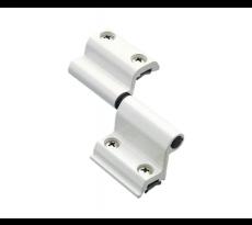 Paumelle FAPIM Blitz - Axe acier Inox Beige - 9730-76