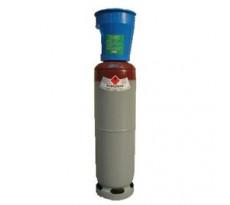 Recharge oxyflam oxygène AIR LIQUIDE - 1000L - S05 - 120
