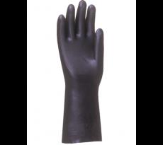 Gant enduit Néoprène SINGER FR - Noir - Risques Chimiques - NEO270
