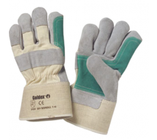Gants de manutention - cuir - SINGER - 501SGRSVJ -