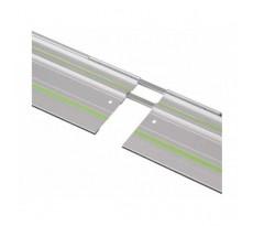 Pièce de jointure pour raccorder 2 rails de guidage FESTOOL - 482107