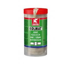 Pot filasse de lin Kolmat GRIFFON dévidoir 80 gr - 6300009