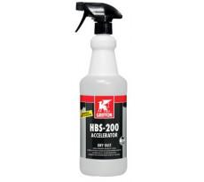 Accélérateur de séchage pour HBS-200 GRIFFON pulvérisateur 1L - 6314647
